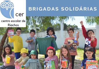 Brigadas solidarias